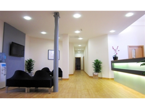 Kirkstall Road Office images