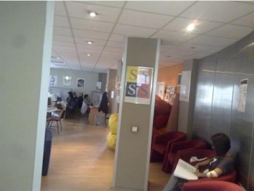 Marshala Birjuzova Office images