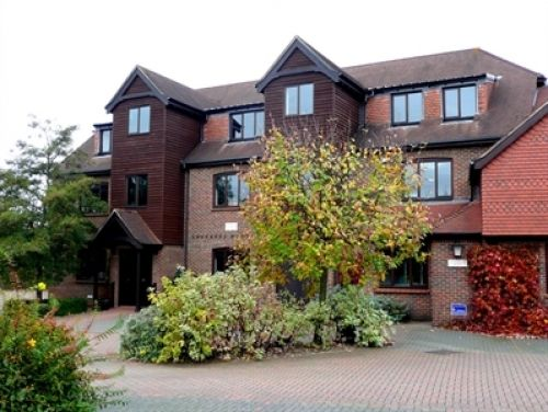 Waverley Lane Office images