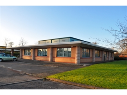 Meikle Road Office images