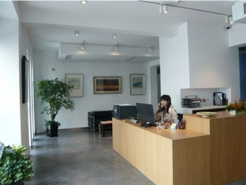 Yongjia Road Office images