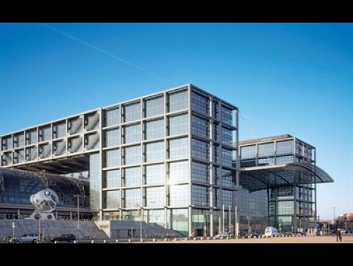 Europaplatz Office images