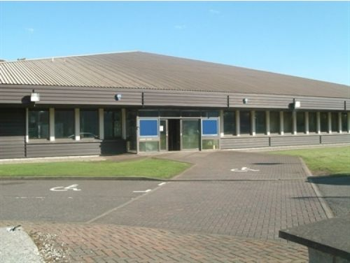 Kirkton North Road Office images