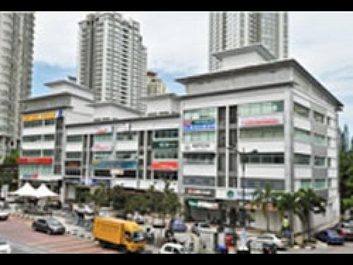 Jalan Solaris Office images