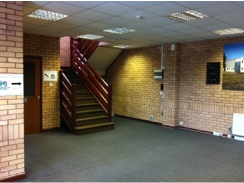 Ipswich Road Office images