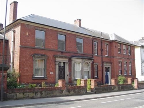Green Lane, Derby 1