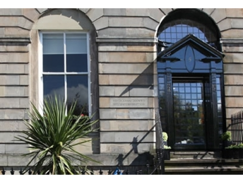 Blythswood Square Office images