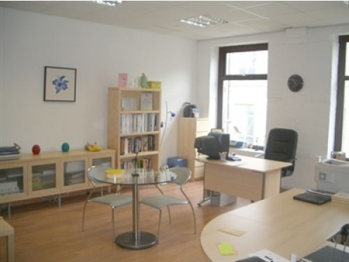 Holmfield Office images