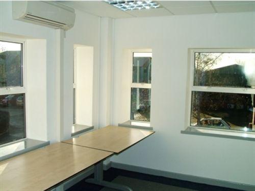 Hanborough Business Park Office images