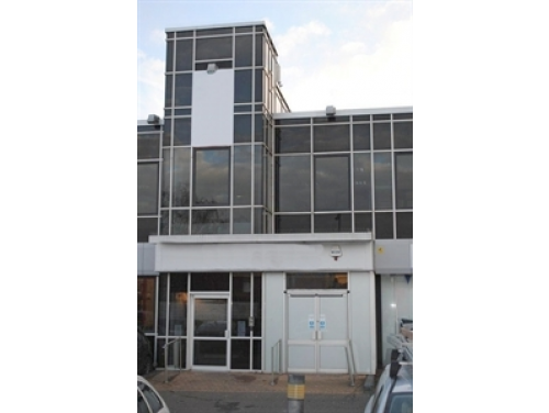 Abbey Road Office images