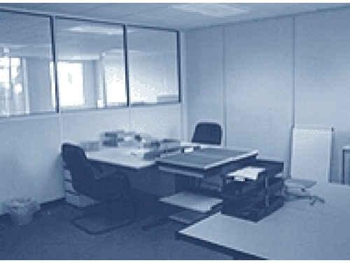 Draper Street Office images