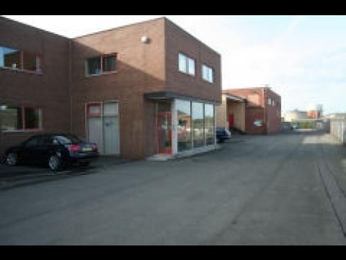 Goodridge Avenue Office images