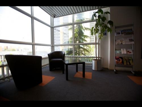 Donauweg Office images