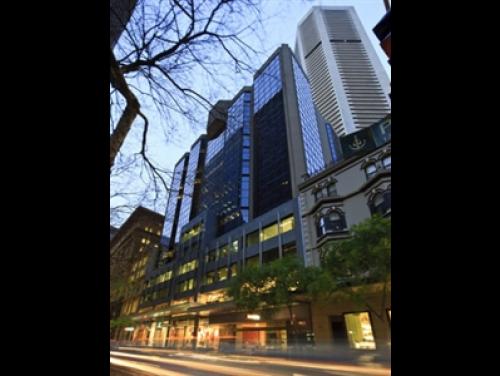 Pitt Street Office images
