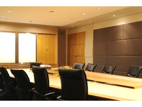 Phileo Damansara Office images