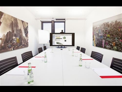 Konrad-Zuse-Platz Office images