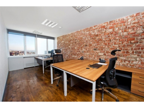 Istiklal Cad Office images