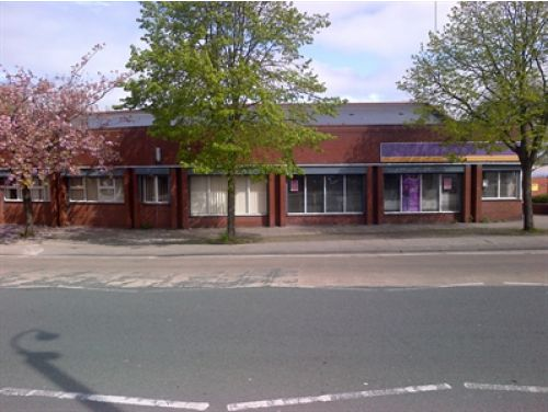 Office space at Church Place, Heywood 1
