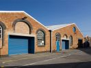 Office Space at Cotton Lane, Derby 1