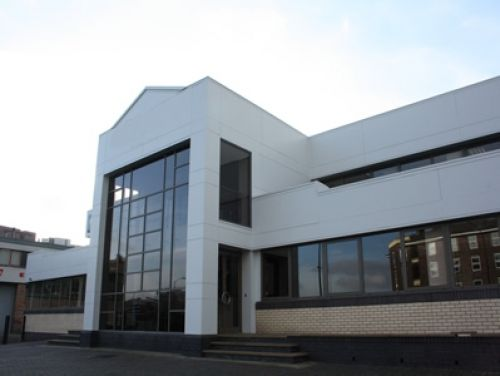 Office Space at Moorfields, Sheffield 1