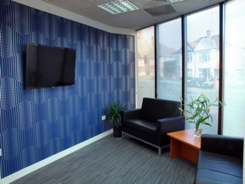 Pinner Road Office images