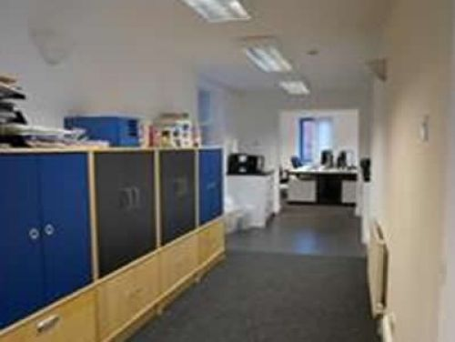 Lever Street Office images
