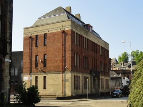 Maxwell Street, Paisley 2