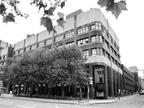 Wellington Street, Leeds 4