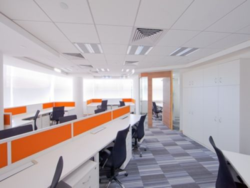 2nd Floor Sushant Lok 1 Office images