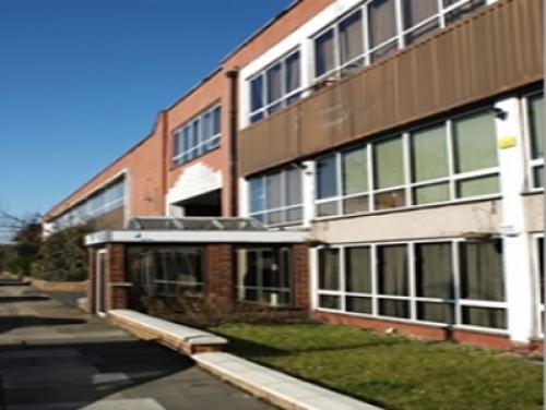 Heather Park Drive Office images