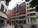 TCN Property Management Company Ltd  Monarch House