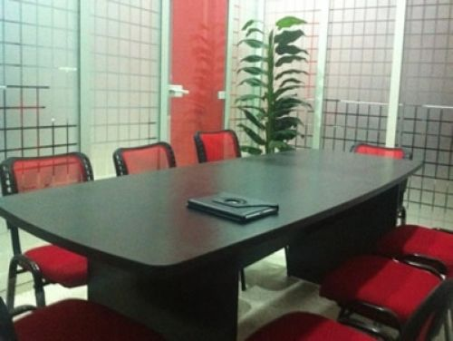 Rue Soulaimane Azmi Office images