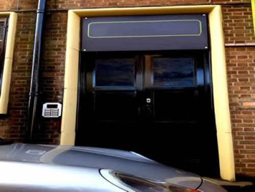 Tyburn Road Office images