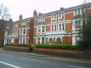 Somerville House Limited  Edgbaston