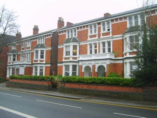Harborne Road, Edgbaston 1