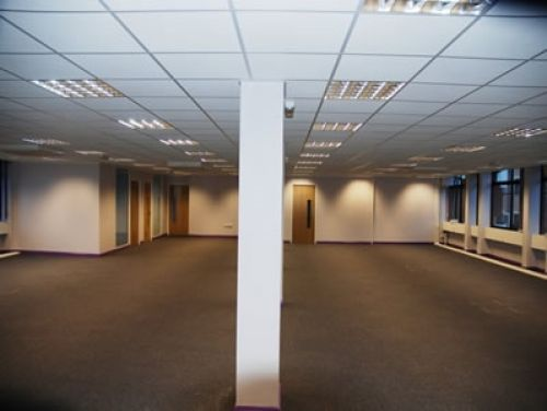 St Peters Way Office images