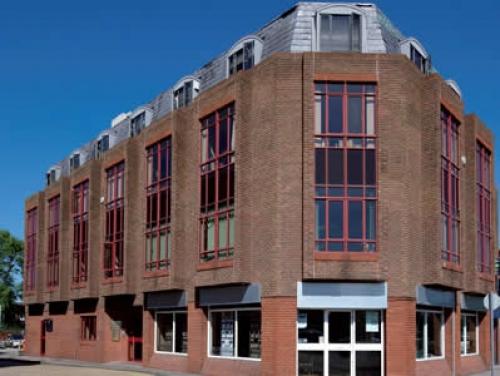 Uxbridge Road, Hayes 1