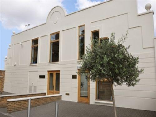Ranelagh Gardens, Fulham 1