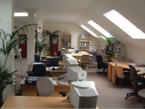 Ranelagh Gardens Office images