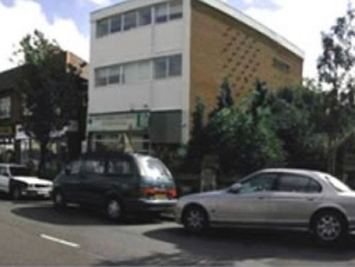 The Pavement Popes Lane, Ealing 1