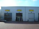 Storage King  Invicta Business Centre