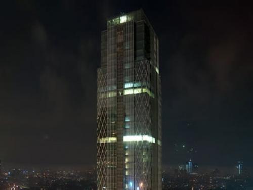 Jalan Jenderal Sudirman, Jakarta 1