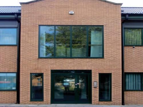 Clifton Road, Sutton Weaver 1