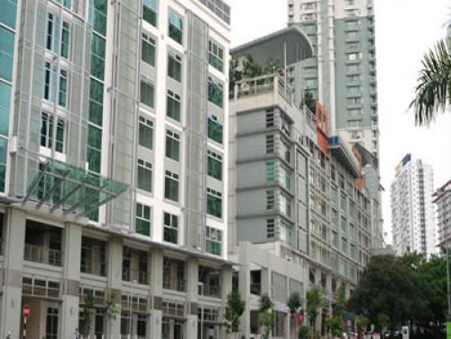 Jalan PJU Office images