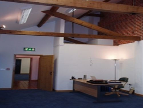 Meppershall Road Office images