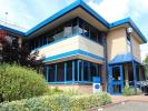 Mulberry Business Park, Wokingham 1