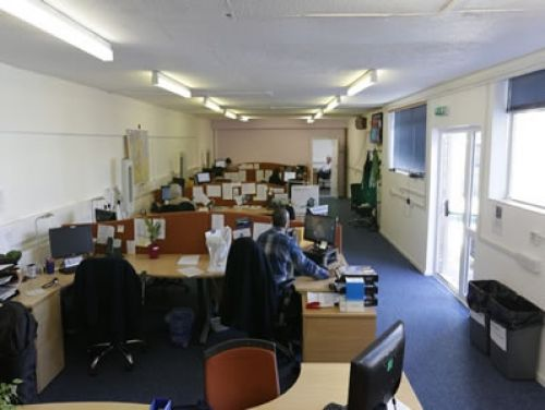 Fenton Road Office images