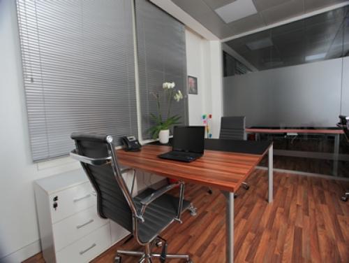 Istiklal Caddesi Elhamra Han Office images
