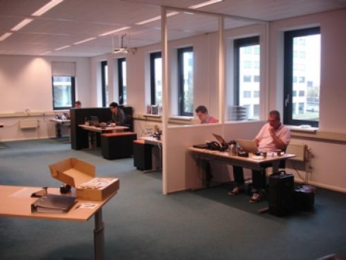 Zekeringstraat Office images
