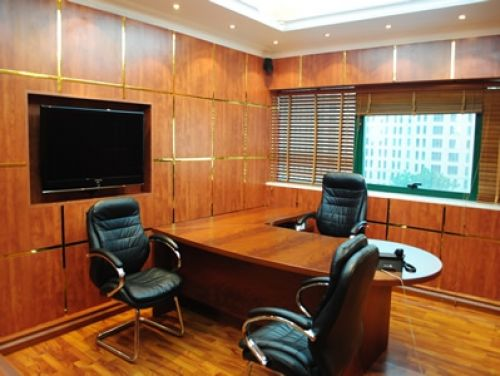 Sheikh Zayed Road Office images